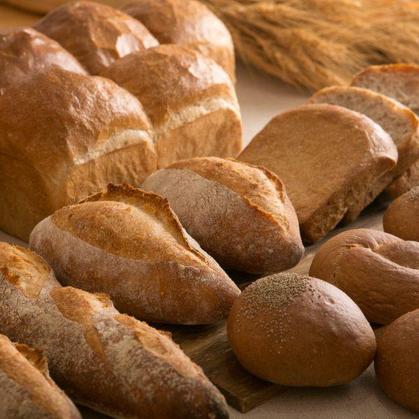 画像パンのイメージ写真